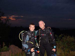 AOWD / Advanced Open Water Diver @ Nordhausen