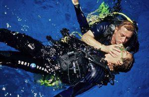 Rescue Diver Bad @ Badberka Freibad