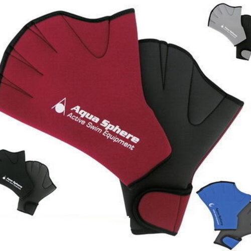 Schwimmsport-Training